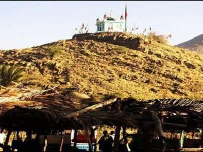 شاہ نورانی مزار دھماکا : حیدر آباد سے گئے 60سے زائد افراد لاپتہ ، لواحقین پریشان