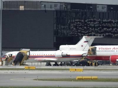ائیرپورٹ پر نوجوان لڑکی نے وقت پر جہاز پر سوار ہونے کیلئے ایسا کام کردیا کہ اپنے نومولود بچے کی جان ہی چلے گئی، تفصیلات ایسی کہ جان کر انسان توبہ پر مجبور ہوجائے