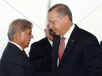 پنجاب حکومت اور ترکی کی وزارت صحت کے مابین ہیلتھ کیئر سسٹم کی بہتری کے لئے تعاون کا معاہدہ