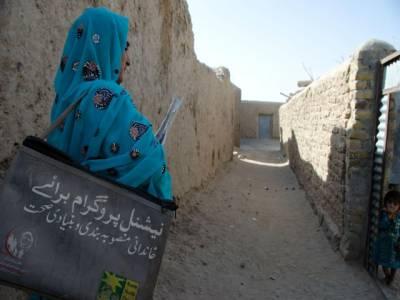 آسٹریلوی حکومت کے تعاون سے بلوچستان میں ماں اور بچے کی صحت کا سروے، 4 ہزار خواتین کو غذا بڑھانے کی ہدایت
