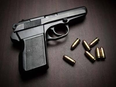 ؒلاہورملت پارک میں 2نامعلوم موٹرسائیکل سواروں کی فائرنگ ، 4 افراد جاں بحق