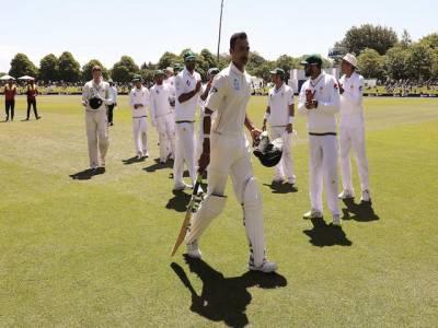 عرب امارات کے شیر ،نیوزی لینڈ میں ڈھیر ،پاکستان کو 8وکٹوں سے عبرتناک شکست