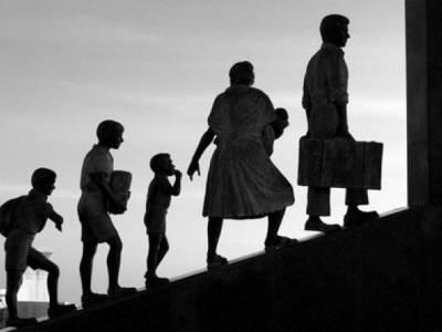 2005سے 2009تک 9لاکھ پاکستانیوں کو مختلف ممالک سے پکڑ کر واپس بھیجا گیا