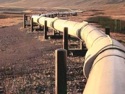 تاپی گیس پائپ لائن' ایشیائی بینک کی 1 ار ب ڈالر قرضہ کی پیشکش