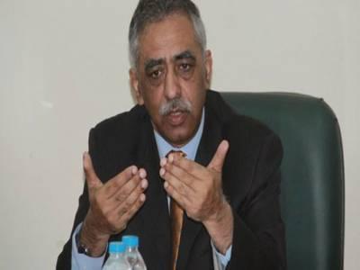 پنجاب میں پیپلزپارٹی کے دوبارہ فعال ہونے سے پی ٹی آئی کونقصان ہوگا,ن لیگ کو نہیں:محمدزبیر