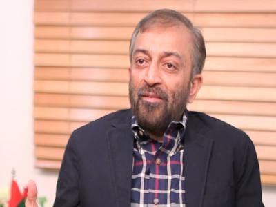 وسیم اختر رہا ہوگئے لیکن اختیارات ابھی بھی قید ہیں :فاروق ستار