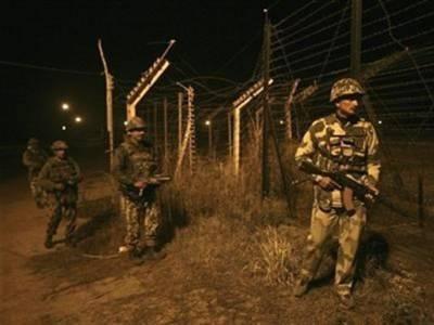 ایل او سی پر بھارتی فوج کی شہری آبادیوں پر شیلنگ، آزاد کشمیر میں تعلیمی ادارے بند ،لوگ نقل مکانی پر مجبور