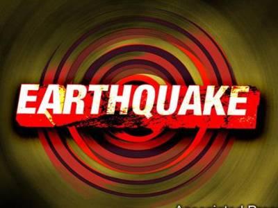 پشین اور گردونواح میں زلزلہ ، لوگوں میں خوف