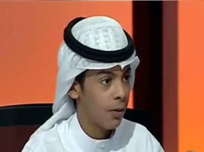 امریکی لڑکی سے انٹرنیٹ پر محبت کا اظہار کر کے شہرت پانے ولا سعودی نوجوان ابو سن دراصل کون ہے? ایسی تفصیلات سامنے آ گئیں کہ جان کر آپ کا بھی دل پگھل جائے گا