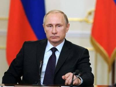 ڈونلڈ ٹرمپ روس کے ساتھ تعلقات کی بہتری کے خواہاں،اوباما جب بھی آنا چاہیں ہم ان کا خیر مقدم کرتے ہیں :میر ولادی پیوٹن