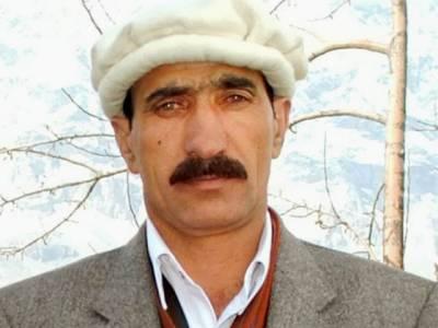 عالمی شہرت یافتہ پاکستانی کو ہ پیما حسن سد پارہ ہسپتال میں انتقال کر گئے