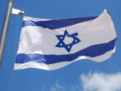 اسرائیل ایک جگاڑ ہے، مجھے یہ لفظ بہت پسند ہے، اسرائیلی صدرروفین ریفلین