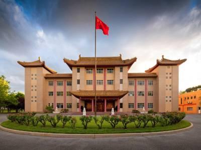 چینی سفارتخانے نے ویزے نہ دیئے جانے کی تردید کردی