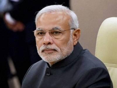 پاکستان کے ساتھ مذکرات کا کوئی امکان نہیں: بھارت