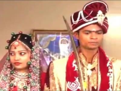 دنیا کی مہنگی ترین شادیوں کے بارے میں تو آپ نے بہت سنا ہوگا لیکن اس دولہا نے صرف 500 روپے میں شادی کا فنکشن کامیابی سے کر ڈالا، کیسے ممکن ہے؟ آپ بھی جانئے اور داد دیں