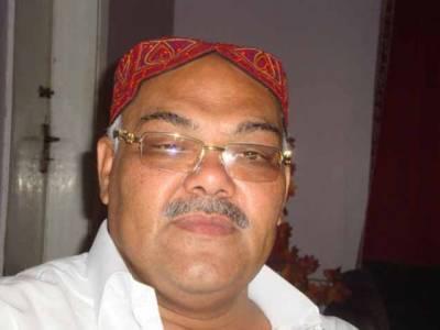ایم کیو ایم پر پابندی عائد کی جائے ، الطاف ،فاروق ستار اور مصطفی کمال ایک ہی سکے کے 2 رخ ہیں:ڈاکٹر قادر مگسی