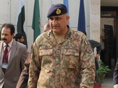 جنرل راحیل کی طرح پاک فوج کے نئے سربراہ بھی فوج کی تربیت اور مہارت میں اضافے کے خواہشمند