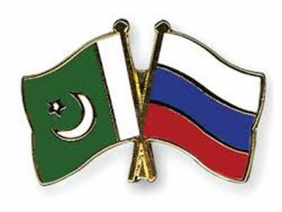 روس کی پاکستان کو انسداد دہشت گردی سسٹم فروخت کرنے کی پیشکش