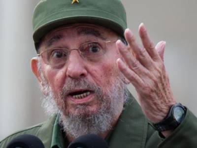 گزشتہ روز انتقال کرنیوالے کیوباکے انقلابی صدر فیڈل کاسترو 634 قاتلانہ حملوں میں بچ نکلے تھے
