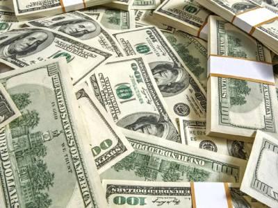 پاکستان نے 4 ماہ میں مزید 3 ارب ڈالر قرض لے لیا