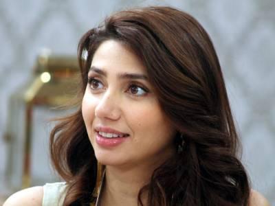 ڈراموں میں کام کرنے سے انکار نہیں کیا، فلم رئیس کے بارے کوئی بات نہٰیں کرنا چاہتی:ماہرہ خان