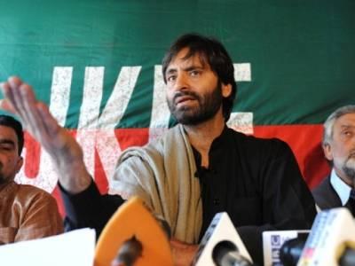 مقبوضہ کشمیر کی کٹھ پتلی حکومت نے آزادی پسند قیادت کے اجلاس پر پابندی لگا دی