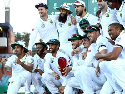 ایڈیلیڈ ٹیسٹ، آسٹریلیا کی 7 وکٹوں سے فتح، جنوبی افریقہ نے سیریز 2-1 سے اپنے نام کر لی