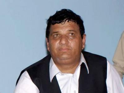 عمران خان خیبر پختونخواہ کے لوگوں کو بھول گئے ہیں :امیر مقام