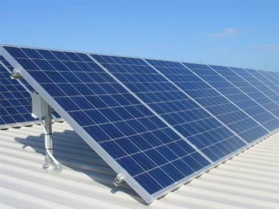 پارلیمنٹ میں شمسی توانائی کے کامیاب منصوبے کے بعد حکومت کا دیگراہم عمارتوں اور علاقوں میں بھی شمسی توانائی سے بجلی پیداکرنے کافیصلہ