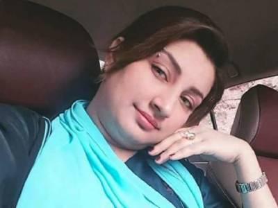 پولیس نے اداکارہ قسمت بیگ کے قتل میں 'حسد'کوبھی وجہ قرار دیدیا