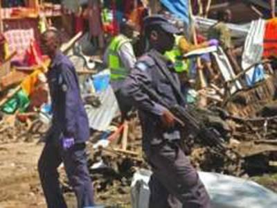 صومالیہ میں کار بم دھماکہ، ہلاکتوں کی تعداد 20ہوگئی ، ذمہ داری قبول