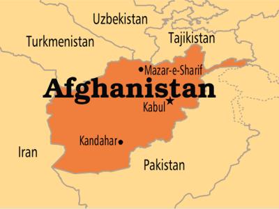 افغانستان میں شدید سردی اور برفباری سے مزید 5افراد ہلاک ،ہلاکتوں کی تعداد 25ہوگئی