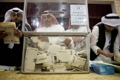 کویت میں قبل از وقت پارلیمانی انتخابات ، حزب اختلاف کے امیدوار بڑی تعداد میں کامیاب