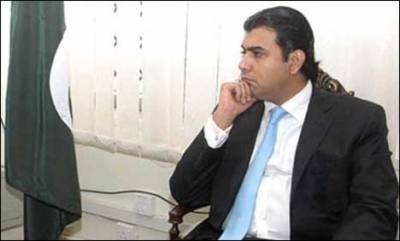 عابد شیر علی زبان کولگام دیں،اپنی 'ماسی 'کی بیٹی کی آف شور کمپنیوں کو بچانا چاہتے ہیں مگر کامیاب نہیں ہوں گے:پیپلزپارٹی