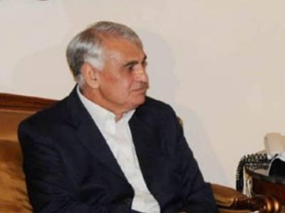 بلاول بھٹو سیاست میں متحرک ، حکمرانوں پر لرزہ طاری ہوگیا:خانزادہ خان