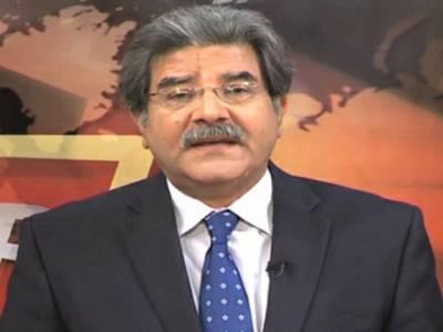 وزیر اعظم نے جنرل اشفاق ندیم کو آرمی چیف نہ بنا کر راحیل شریف کی آخری خواہش پوری نہیں کی: سمیع ابراہیم