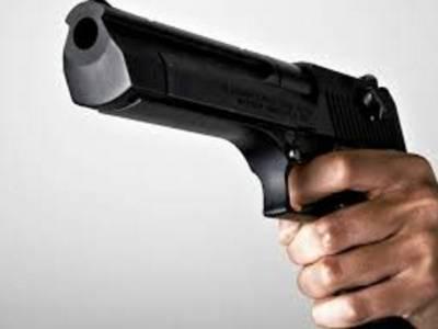 لانڈھی میں فائرنگ ، 1شخص جاں بحق ، دوسرازخمی