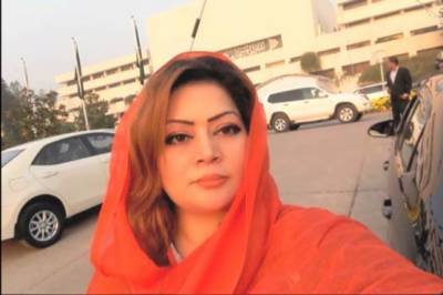 سمعیہ چوہدری کی موت ہارٹ اٹیک سے ہو سکتی ہے ،وہ کوکین کا استعمال کرتی تھی :چودھری اشرف