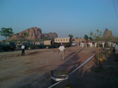 پاک فوج کے نئے سربراہ جنرل قمرباجوہ کے والد 'ربوہ'نہیں،گکھڑمنڈی میں دفن ہیں، حقیقت سامنے آگئی