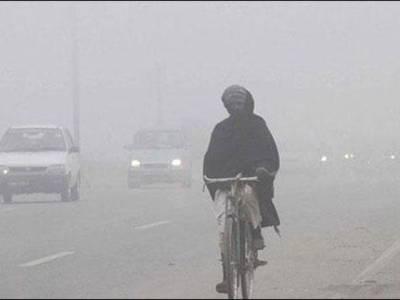 آئندہ 48گھنٹوں کے دوران بیشتر علاقوں میں موسم خشک ، پنجاب کے میدانی علاقوں میں دھند کی توقع ہے : محکمہ موسمیات