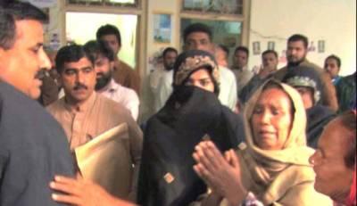 پاکستان کا سب سے بڑا اراضی سکینڈل بے نقاب،جعل ساز گروہ جعلی عدالتی فیصلوں پر معصوم لوگوں کی زمین ہتھیا گیا