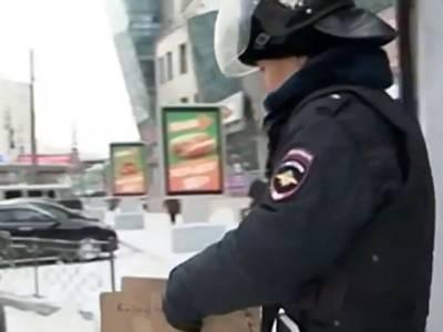 بس سٹاپ پر مشکوک پیکج، بم ڈسپوزل سکواڈ نے ڈبے کو دھماکے سے تباہ کرنے کا فیصلہ کیا تو عین اسی وقت ڈبہ خود ہی کھل گیا،اندر کیا تھا؟ ایسی چیز کہ کوئی تصور بھی نہ کرسکتا تھا، پولیس والوں کے چہرے خوشی سے کھل اُٹھے