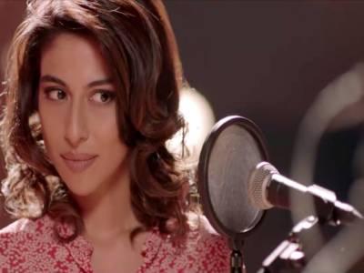 ''کو کا کولا گرل'' گلوکارہ و اداکارہ میشا شفیع نے زندگی کی 35 بہاریں دیکھ لیں