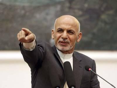 چینی اسسٹنٹ وزیر خارجہ کی کوئٹہ کابل ریلوے لائن کی کیلئے افغان صدر کو سہ فریقی مذاکرات کی تجویز:افغان میڈیا