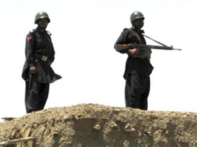 آواران کی تحصیل جھاو¿ میں ایف سی کا سرچ آپریشن، 5 افراد گرفتار:ترجمان ایف سی