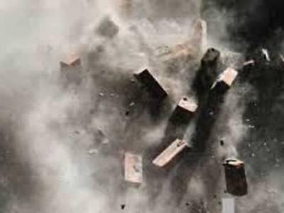 شمالی وزیرستان میں مکان کی چھت گرنے سے3 بچوں سمیت 4 افراد جاں بحق