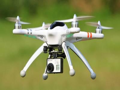 پنجاب حکومت کا قبضہ مافیا اور تجاوزات کے خاتمہ کیلئے اراضی کی پیمائش ڈرون طیاروں سے کرنے کا فیصلہ