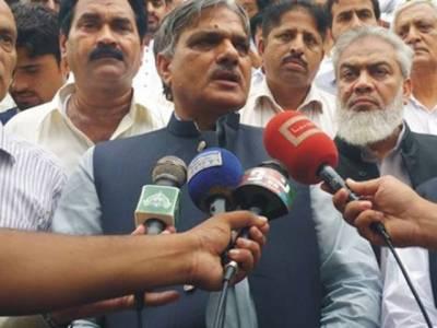 عمران خان نے پاکستان کو سیاسی و معاشی طورپر غیر مستحکم کرنے کے ایجنڈے پر کام کیا،سپریم کورٹ کے فیصلے کے بعداِن کی سیاست کا خاتمہ ہو جائے گا :برجیس طاہر