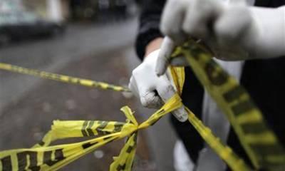 دادو : مبینہ پولیس مقابلے میں3 ڈاکو ہلاک،2 فرار