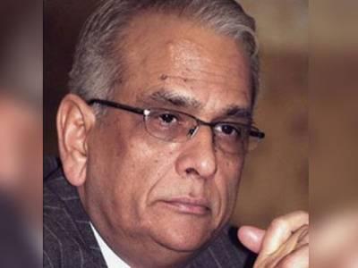 عمران فاروق قتل کیس میں ایم کیو ایم لند ن کے رہنما محمد انور کے وارنٹ گرفتاری جاری